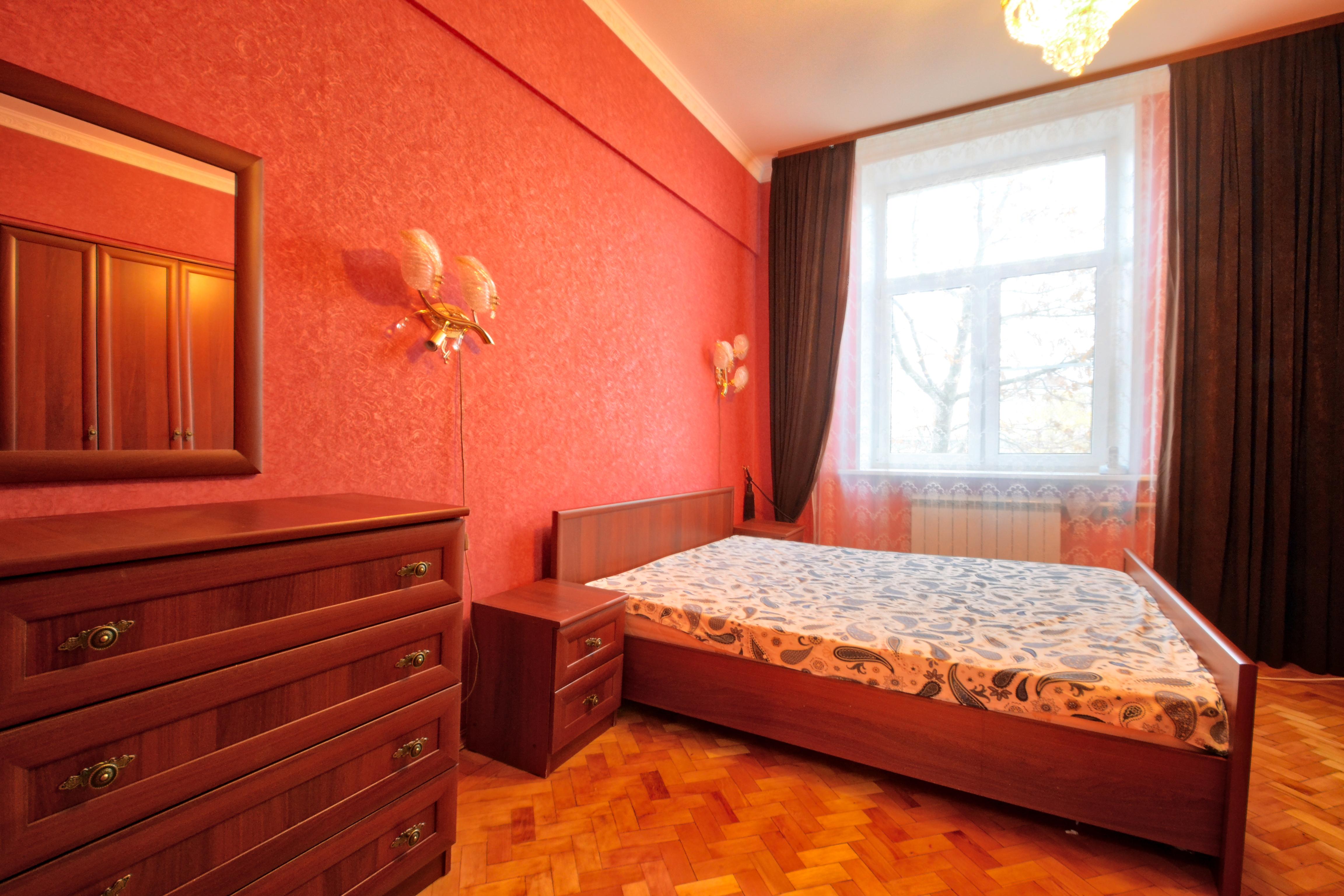 Чем выгодна посуточная аренда квартиры?