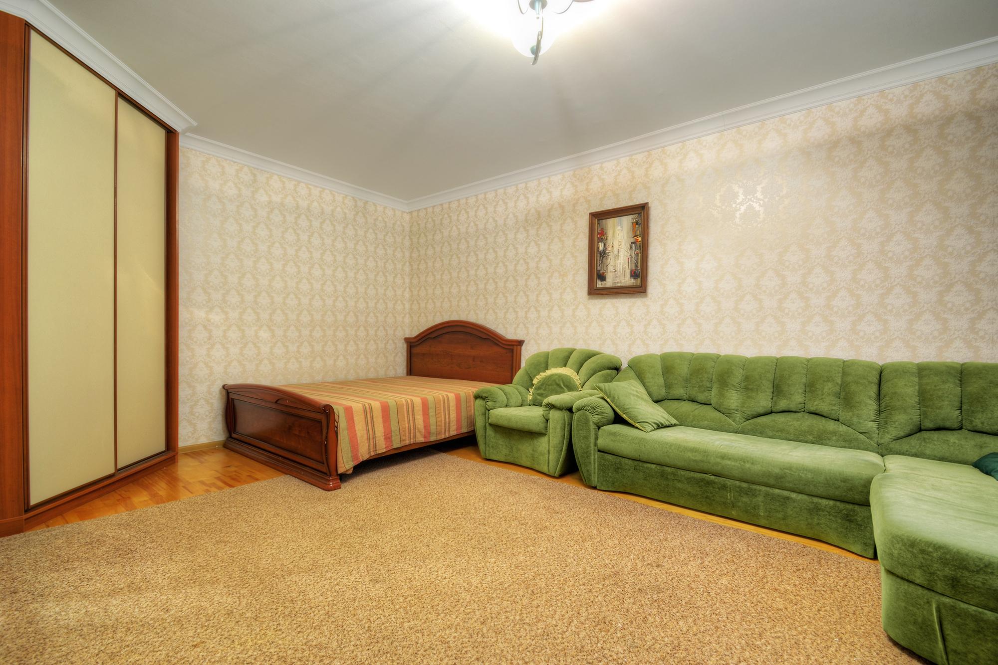 Квартиры посуточно митино москва