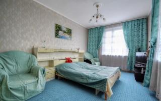 Квартира c большой кухней / Winter Tale