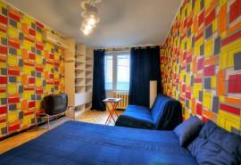 Апартаменты Стандарт / Bright Colors