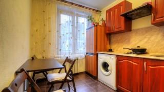Квартира на Севастопольской / Big Family