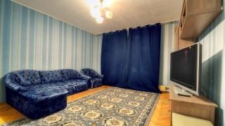 Апартаменты с большим телевизором / Home Theater