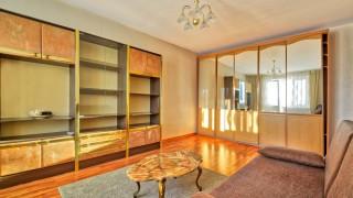 Апартаменты с двумя спальнями / Welcome to Moscow