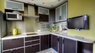 Апартаменты с красивой планировкой / Green Apple