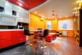 Апартаменты Люкс / Red & Yellow