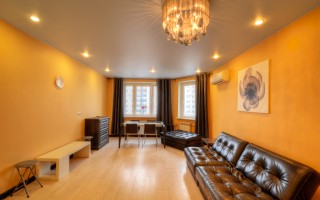 Апартаменты Люкс / Yellow Palace