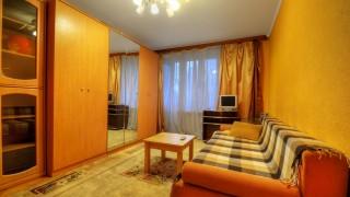 Апартаменты с большой кухней / Warm Hearth