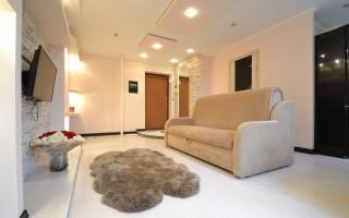 Апартаменты Люкс / Apartment Life