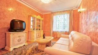 Апартаменты в Венецианском стиле / Luxury Suite