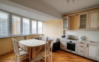 Красивая квартира Люкс / Family Suite