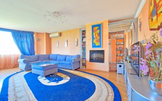 Апартаменты в Митино / Grand Apartment's