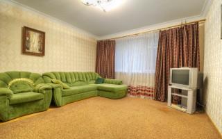 Апартаменты Стандарт / Classic & Basic