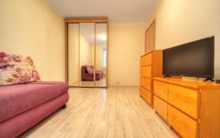 Уютная квартира в светлых тонах / Small Princess