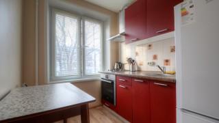 Новые Апартаменты / Izmaylovo Comfort