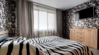 Евро Апартаменты / Homemade Heat